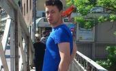 Alen Alenijevič Elijevsky: Menjik